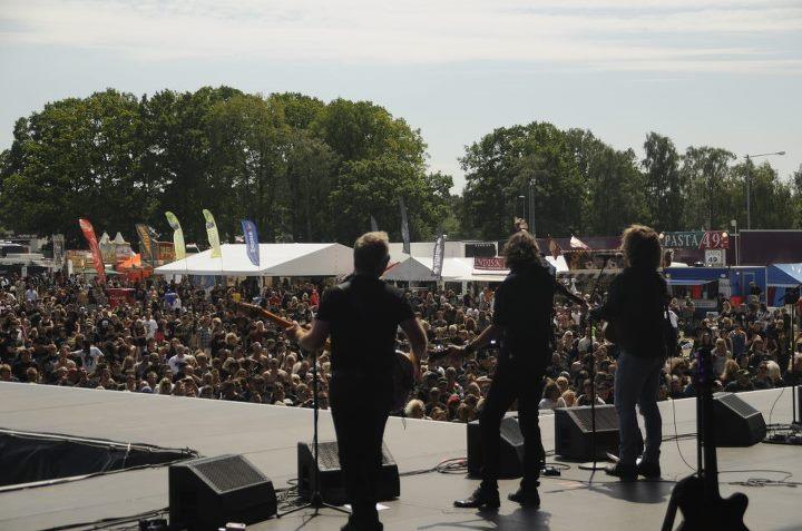 treungen festival steinkjer