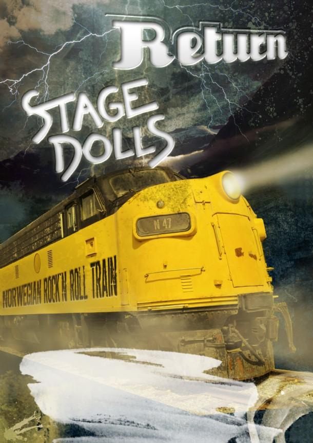 Rock'n Roll Train