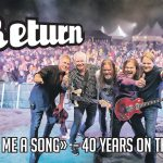 SING ME A SONG – 40 YEARS ON THE TOP
